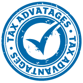 tax-advantages